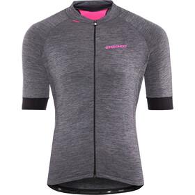 Etxeondo Lurra Koszulka z krótkim rękawem Mężczyźni, grey-pink